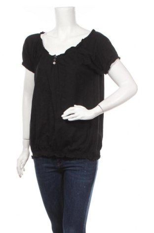 Γυναικεία μπλούζα Infinity Woman, Μέγεθος M, Χρώμα Μαύρο, Βαμβάκι, Τιμή 9,94€