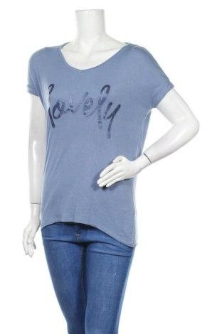 Γυναικεία μπλούζα Infinity Woman, Μέγεθος S, Χρώμα Μπλέ, Τιμή 9,35€