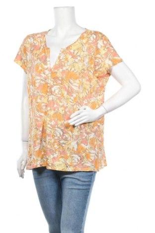 Γυναικεία μπλούζα J.Jill, Μέγεθος XL, Χρώμα Πολύχρωμο, Βαμβάκι, Τιμή 8,19€