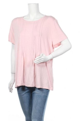 Γυναικεία μπλούζα J.Jill, Μέγεθος XL, Χρώμα Ρόζ , 95% βισκόζη, 5% ελαστάνη, Τιμή 9,94€