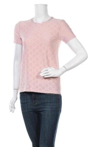 Γυναικεία μπλούζα Jacqueline De Yong, Μέγεθος XS, Χρώμα Ρόζ , 92% πολυεστέρας, 8% ελαστάνη, Τιμή 11,11€
