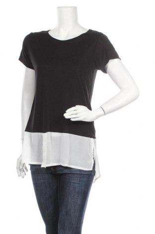Γυναικεία μπλούζα Janina, Μέγεθος L, Χρώμα Μαύρο, Βισκόζη, Τιμή 14,81€