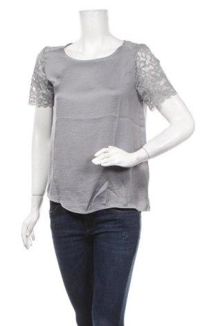 Γυναικεία μπλούζα Jdy, Μέγεθος XS, Χρώμα Γκρί, Πολυεστέρας, Τιμή 15,08€