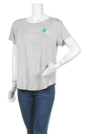 Γυναικεία μπλούζα Joe Fresh, Μέγεθος L, Χρώμα Γκρί, 95% βισκόζη, 5% ελαστάνη, Τιμή 9,25€