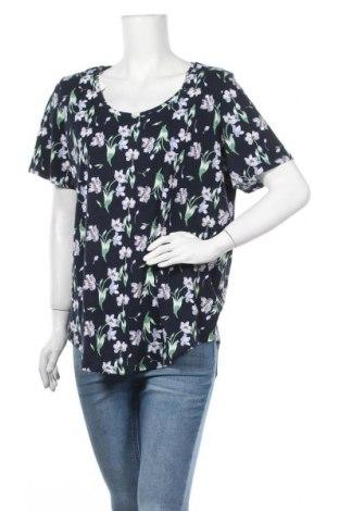 Γυναικεία μπλούζα Joe Fresh, Μέγεθος XL, Χρώμα Μπλέ, Βαμβάκι, Τιμή 10,49€