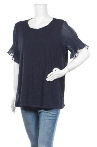 Γυναικεία μπλούζα Joe Fresh, Μέγεθος XL, Χρώμα Μπλέ, Βαμβάκι, Τιμή 11,69€