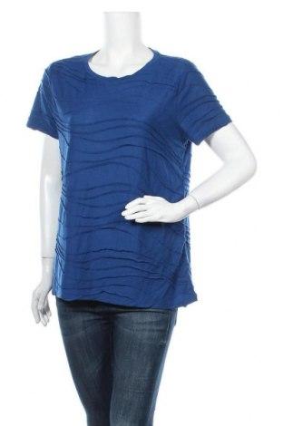 Γυναικεία μπλούζα Joe Fresh, Μέγεθος L, Χρώμα Μπλέ, Τιμή 12,34€