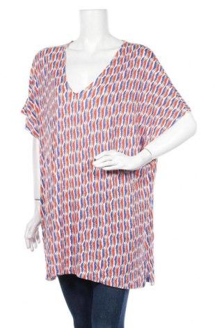 Γυναικεία μπλούζα Joe Fresh, Μέγεθος XL, Χρώμα Πολύχρωμο, Βισκόζη, Τιμή 10,49€