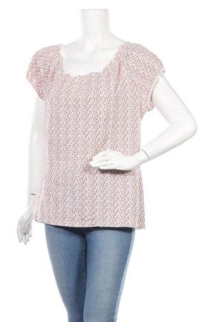 Γυναικεία μπλούζα John Baner, Μέγεθος M, Χρώμα Πολύχρωμο, Τιμή 4,09€