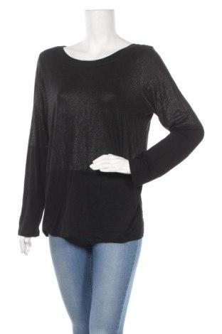 Γυναικεία μπλούζα Jones, Μέγεθος L, Χρώμα Μαύρο, Τιμή 20,13€