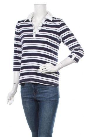 Дамска блуза Karen Scott, Размер M, Цвят Бял, 60% памук, 40% полиестер, Цена 6,14лв.