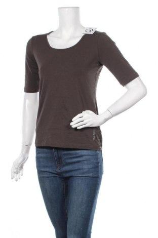 Γυναικεία μπλούζα Kate Storm, Μέγεθος S, Χρώμα Γκρί, 92% βαμβάκι, 8% ελαστάνη, Τιμή 4,55€