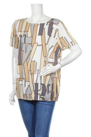 Γυναικεία μπλούζα Kenny S., Μέγεθος L, Χρώμα Πολύχρωμο, Βισκόζη, Τιμή 11,69€