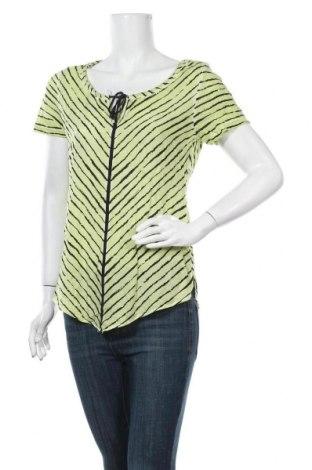 Γυναικεία μπλούζα Kenny S., Μέγεθος S, Χρώμα Πράσινο, Τιμή 7,79€