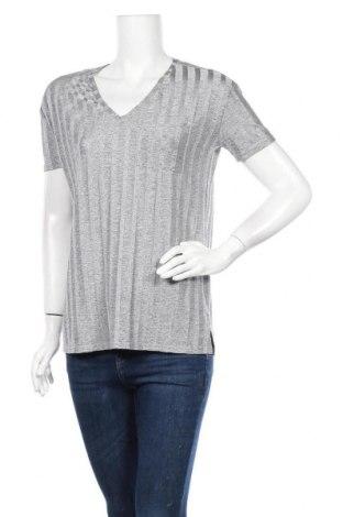 Γυναικεία μπλούζα Kiabi, Μέγεθος S, Χρώμα Γκρί, Τιμή 9,35€