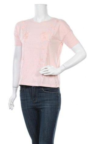 Γυναικεία μπλούζα Kiabi, Μέγεθος S, Χρώμα Ρόζ , Τιμή 11,04€
