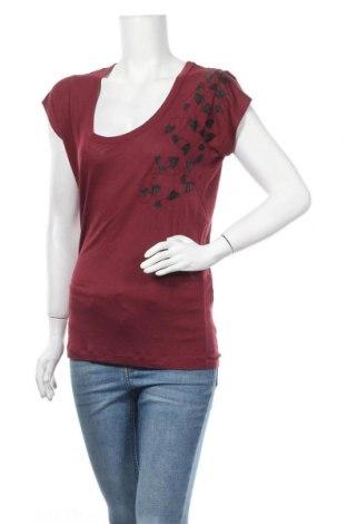 Γυναικεία μπλούζα Kookai, Μέγεθος M, Χρώμα Κόκκινο, Τιμή 3,64€