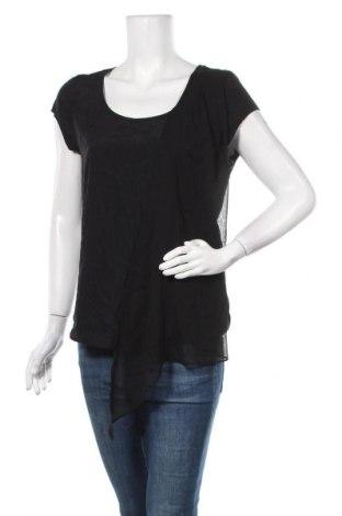 Дамска блуза LPB Les P'tites Bombes, Размер L, Цвят Черен, Цена 7,56лв.