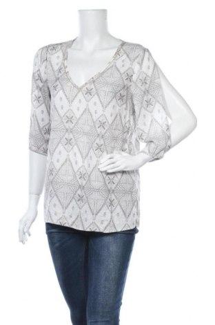 Дамска блуза LPB Les P'tites Bombes, Размер M, Цвят Многоцветен, Вискоза, Цена 4,99лв.