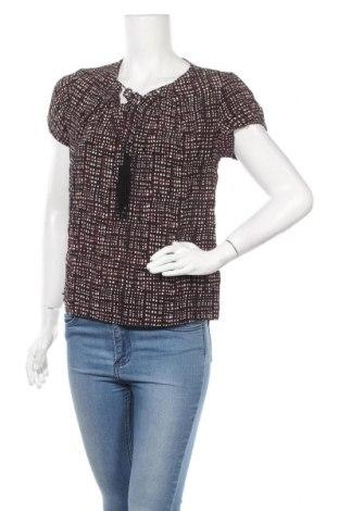 Γυναικεία μπλούζα La Fee Maraboutee, Μέγεθος M, Χρώμα Πολύχρωμο, Μετάξι, Τιμή 33,77€