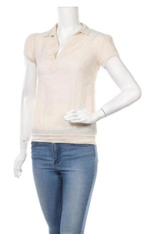 Γυναικεία μπλούζα La Fee Maraboutee, Μέγεθος S, Χρώμα  Μπέζ, Τιμή 15,14€