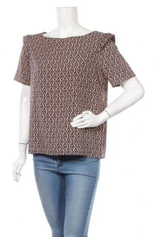 Γυναικεία μπλούζα La Redoute, Μέγεθος L, Χρώμα Πολύχρωμο, Πολυεστέρας, Τιμή 8,28€