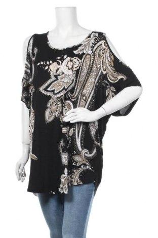 Γυναικεία μπλούζα Lascana, Μέγεθος XXL, Χρώμα Πολύχρωμο, Τιμή 12,34€