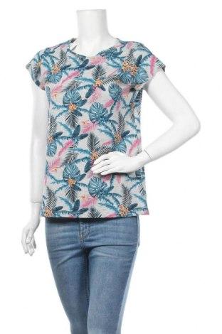 Γυναικεία μπλούζα Laura Torelli, Μέγεθος M, Χρώμα Γκρί, Τιμή 11,69€