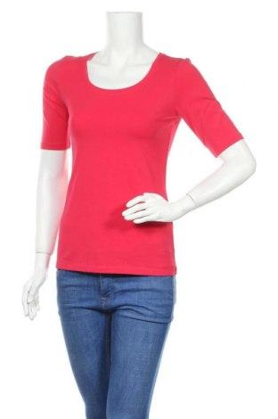 Γυναικεία μπλούζα Lawrence Grey, Μέγεθος S, Χρώμα Ρόζ , 94% βαμβάκι, 6% ελαστάνη, Τιμή 11,78€