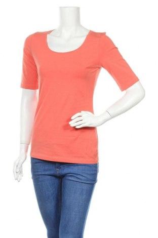 Γυναικεία μπλούζα Lawrence Grey, Μέγεθος M, Χρώμα Ρόζ , 94% βαμβάκι, 6% ελαστάνη, Τιμή 11,78€