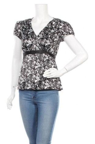 Γυναικεία μπλούζα Lefties, Μέγεθος M, Χρώμα Πολύχρωμο, Τιμή 11,69€