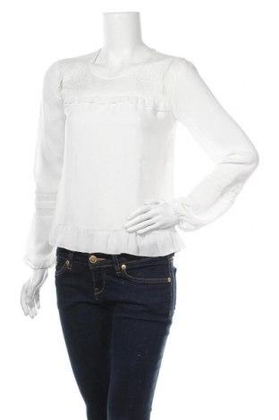 Γυναικεία μπλούζα Liberto, Μέγεθος S, Χρώμα Λευκό, Τιμή 8,18€