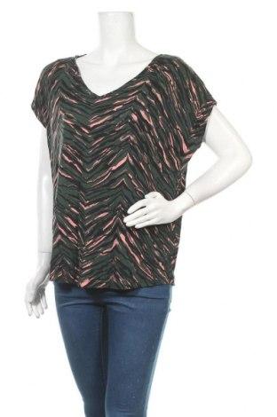 Γυναικεία μπλούζα Lindex, Μέγεθος XL, Χρώμα Πράσινο, 55% lyocell, 45% βισκόζη, Τιμή 11,04€