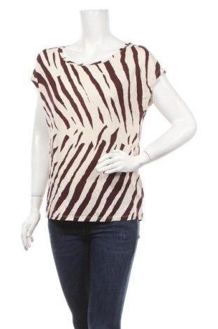 Γυναικεία μπλούζα Lindex, Μέγεθος L, Χρώμα  Μπέζ, 55% lyocell, 45% βισκόζη, Τιμή 10,49€