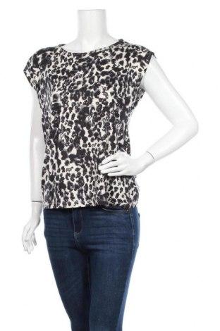 Γυναικεία μπλούζα Lindex, Μέγεθος L, Χρώμα Πολύχρωμο, 55% lyocell, 45% βισκόζη, Τιμή 11,11€