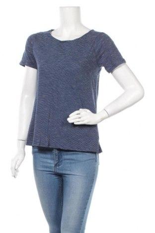 Γυναικεία μπλούζα Loft, Μέγεθος S, Χρώμα Μπλέ, Βαμβάκι, Τιμή 22,08€