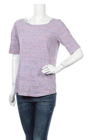 Γυναικεία μπλούζα Loft, Μέγεθος L, Χρώμα Πολύχρωμο, 73% βαμβάκι, 27% πολυεστέρας, Τιμή 48,74€