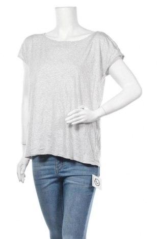 Γυναικεία μπλούζα Loft, Μέγεθος L, Χρώμα Γκρί, 60% βαμβάκι, 40% μοντάλ, Τιμή 17,90€