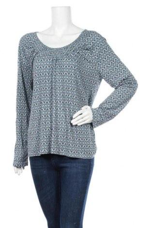 Γυναικεία μπλούζα Loft By Ann Taylor, Μέγεθος XL, Χρώμα Πολύχρωμο, 94% μοντάλ, 6% ελαστάνη, Τιμή 16,37€