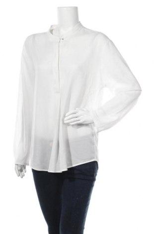 Дамска блуза Luisa Cerano, Размер XL, Цвят Бял, Цена 11,55лв.
