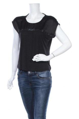 Дамска блуза Maddison, Размер M, Цвят Черен, Цена 18,90лв.