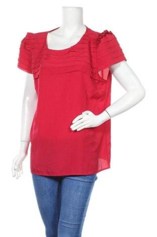Дамска блуза Maddison, Размер XL, Цвят Розов, Полиестер, Цена 17,01лв.