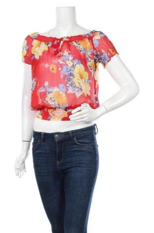 Γυναικεία μπλούζα Madonna, Μέγεθος S, Χρώμα Πολύχρωμο, Πολυεστέρας, Τιμή 3,41€
