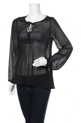 Γυναικεία μπλούζα Madonna, Μέγεθος M, Χρώμα Μαύρο, Τιμή 9,38€