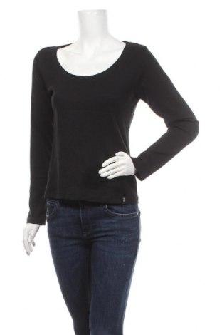 Γυναικεία μπλούζα Madonna, Μέγεθος XL, Χρώμα Μαύρο, Βαμβάκι, Τιμή 8,77€
