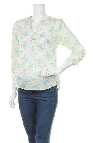 Γυναικεία μπλούζα Maison Scotch, Μέγεθος M, Χρώμα Εκρού, Τιμή 16,01€