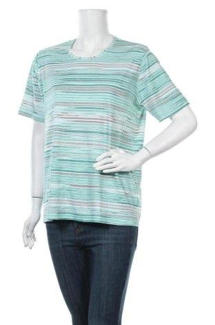 Γυναικεία μπλούζα Malva, Μέγεθος L, Χρώμα Πολύχρωμο, 100% βαμβάκι, Τιμή 4,09€