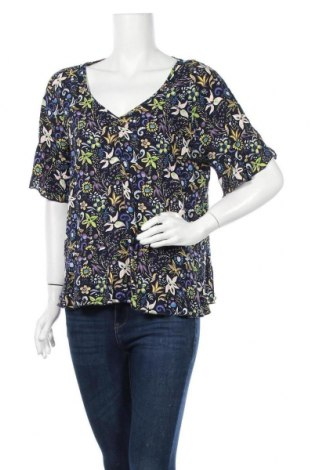 Γυναικεία μπλούζα Manguun, Μέγεθος XL, Χρώμα Πολύχρωμο, Βισκόζη, Τιμή 9,26€