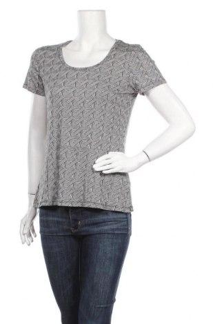 Γυναικεία μπλούζα Manguun, Μέγεθος M, Χρώμα Γκρί, 95% βισκόζη, 5% ελαστάνη, Τιμή 10,49€