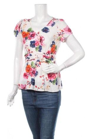 Γυναικεία μπλούζα Manguun, Μέγεθος M, Χρώμα Λευκό, Βισκόζη, Τιμή 8,83€